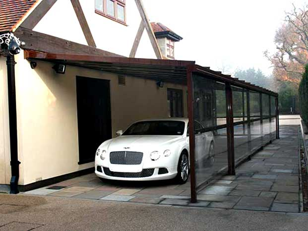 Why Have a Carport?