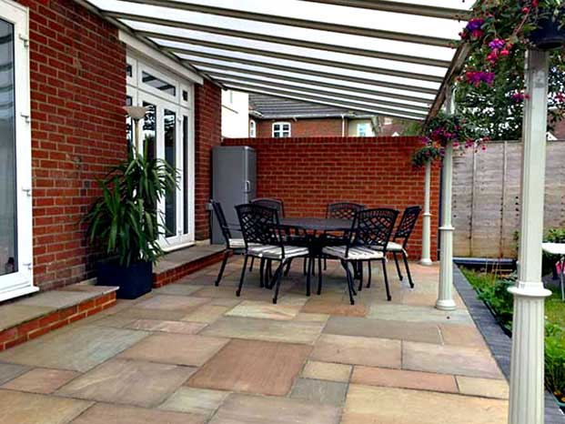 Why Use a Zenith Veranda?